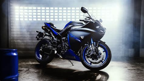 Yamaha R1 Wallpaper by 2015 Yamaha Yzf R1 Wallpapers Hd Wallpapers Id 15283