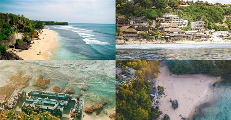 The Best Beaches In Bali For Honeymoon Popular Among Newlywed