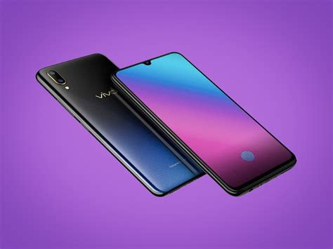 vivo  launches   philippines priced  php
