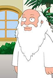 family guy  acts  god tv episode