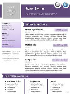 free resume templates for word 2015 gratuit purple curriculum vitae template for powerpoint