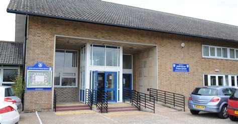 primary school closes   kids  struck