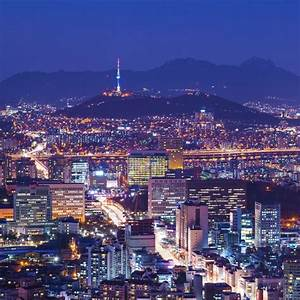 The 30 best hotels in Seoul, South Korea