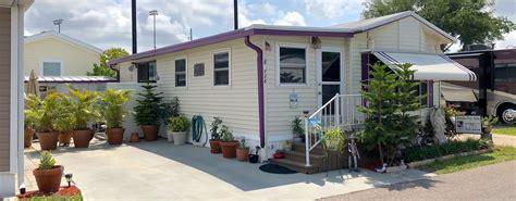 mobile home  sale largo fl rainbow village