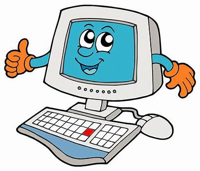 Computer Clipart Education Computing How2learn Class Technology