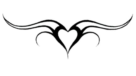 images  simple tattoo heart designs  heartslove