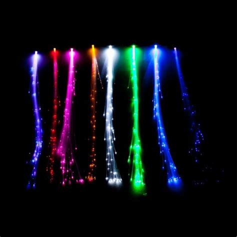 glowbys fiber optic light