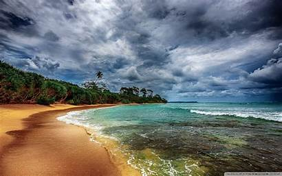 Tropical Beach Coast Wallpapers13