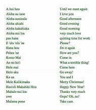 Best hawaiian words ideas and images on bing find what youll love hawaiian quotes and sayings m4hsunfo