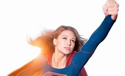 Supergirl Transparent Freepngimg