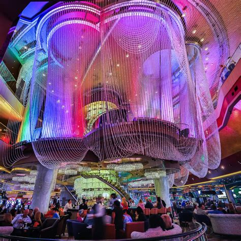 Chandelier Bar Menu by 10 Things No One Tells You About Las Vegas