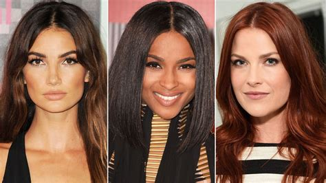 The Hottest Fall Hair Colors To Try Now