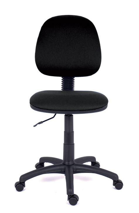 chaise de bureau tissu chaise de bureau saturn tissu noir roulettes sol dur
