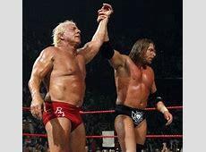 Ric Flair WWE on Wrestling Media