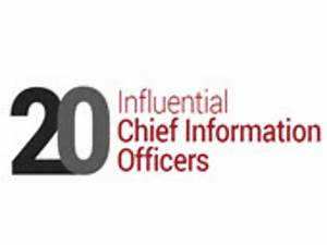 20 influential chief information officers | ZDNet