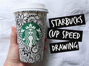 Starbucks Drawing Mug | www.pixshark.com - Images ...