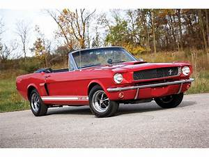1966 Shelby GT350 for Sale | ClassicCars.com | CC-934419