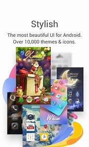 GO Launcher Z Theme,Wallpaper V2.43 Vip A2Z P30 Download ...