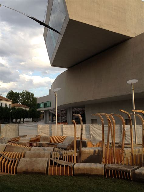 Gallery of Urban Movement Design debuts UNIRE/UNITE at ...