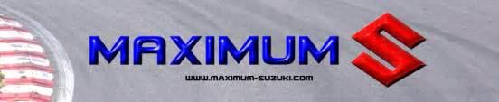Maximum Suzuki maximum suzuki