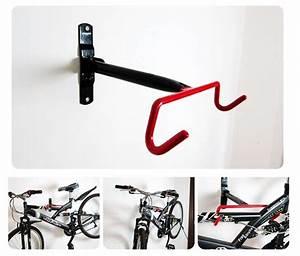 Fahrrad Haken Zum Aufhängen : fahrrad kompaktes design garage wand fahrradkeller rack kleiderb gel haken designer massivem ~ Markanthonyermac.com Haus und Dekorationen
