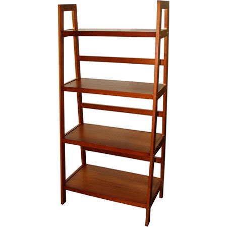 walmart ladder shelf 4 tier ladder shelf colors walmart