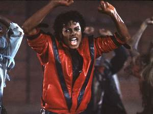 Michael Jackson's 'Thriller' will soon scare you in 3D - CNET