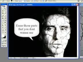Adobe Photoshop Cs2 Tutorial Turn Al Pacino Into Youtube