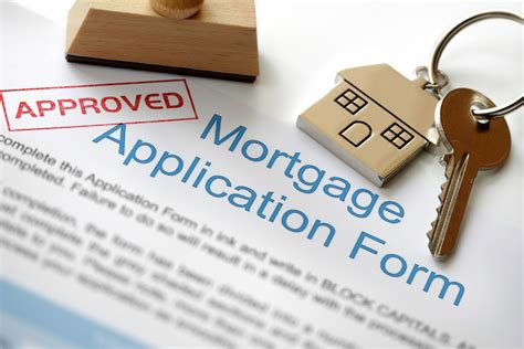 5 Factors That Qualify You For A Mortgage