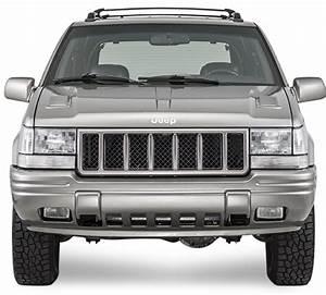 Mu U00f1on Superior Jeep Cherokee Xj Y Jeep Grand Cherokee Zj