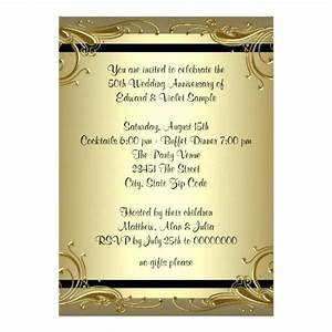 wedding invites usa elegant gold anniversary party with With wedding invitations online in usa