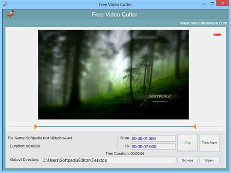Free Video Cutter Download
