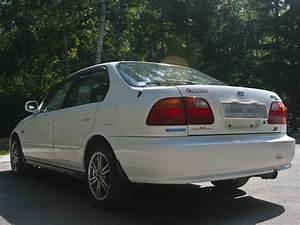 2000 Honda Civic Ferio Photos  1 6  Gasoline  Ff