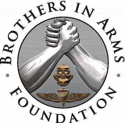 Arms Brothers Foundation Biaf Text Wikipedia Formation