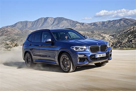 bmw suv images 2018 bmw x3 g01 goes official transitions from sav to suv