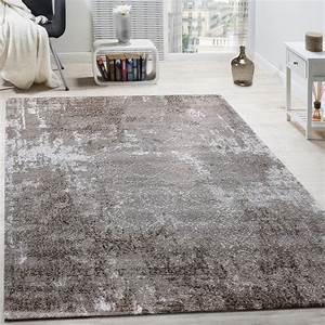 Vintage Teppich Rund : designer teppich wohnzimmer teppiche 3d edel shabby chick vintage beige creme wohn und schlafbereich ~ Indierocktalk.com Haus und Dekorationen