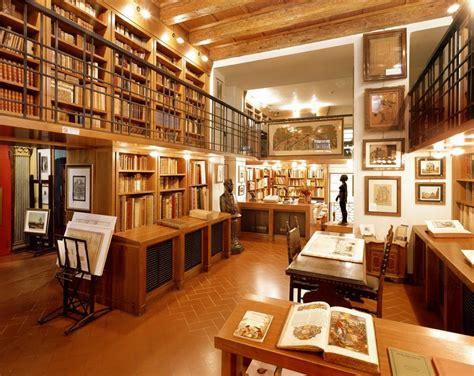 Lavoro Libreria Firenze by Firenze Un Ristorante Far 224 Risorgere La Storica Libreria