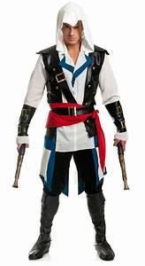Cut Throat Pirate Assassin's Creed IV Black Flag Edward ...