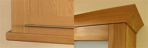 How To Pick And Install Cornices & Pelmets In Solid Wood