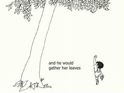 Giving Tree Pdf Silverstein Shel Ppt Rumahhijabaqila