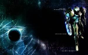 Samus Aran Wallpapers - Wallpaper Cave