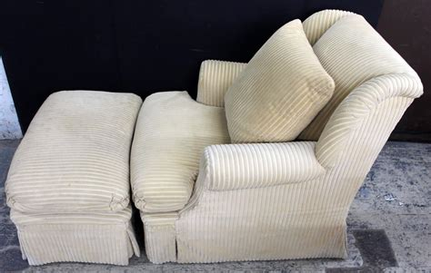 comfy armchair with ottoman big comfy chair with ottoman oversized chairs the flat
