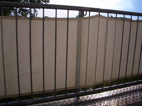 Balkon Sichtschutz Günstig Kaufen by Sichtschutz F 252 R Den Balkon Aus Der Zeltwerkstatt Halang