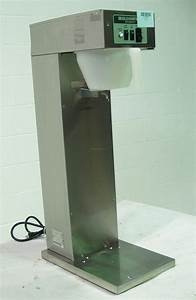 Used Bloomfield 8357 Commercial 3 Gallon Tea Maker Machine