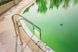 Nettoyer Piscine Verte : comment nettoyer une piscine verte sans trop la vider ~ Zukunftsfamilie.com Idées de Décoration