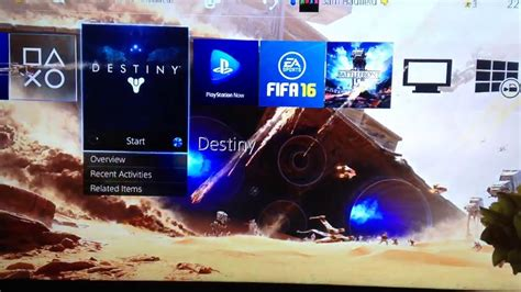 Change Ps4 Background How To Change Your Ps4 Background