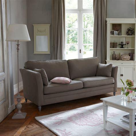 canapé la redoute canapé 2 places 30 modèles pour les petits espaces