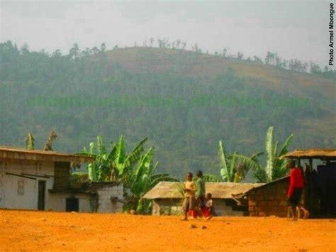 chambre d agriculture is e l 39 enfance dans l 39 ouest cameroun photo de vues de l 39 ouest