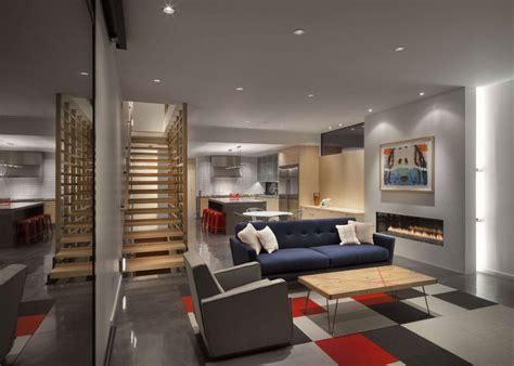 Dining space design, nightstands bedside tables walnut