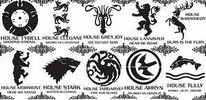 Game of thrones stencils by Bozebus on DeviantArt